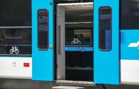 Z današnjim dnem je potnikom na voljo nova direktna železniška povezava z Dunaja prek Ljubljane do Trsta in nazaj