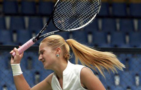 Jakupovićeva dobila finale dvojic v Istanbulu