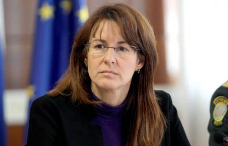 Andreja Katič: Prenovljena obrambna zakonodaja v tem mandatu najbrž ne bo sprejeta