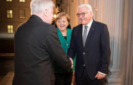 Novi poskusi za več zagona pri sestavi nove nemške vlade