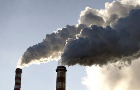 Evropska sredstva za spremljanje onesnaženosti zraka