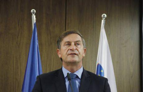Erjavec meni, da bi morala Evropska komisija vztrajati pri spoštovanju mednarodnega prava