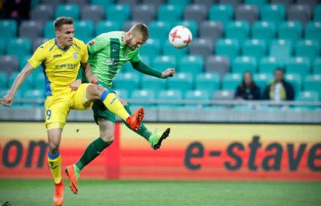 Pokal Slovenije: Olimpija – Domžale 0:0 (V ŽIVO)