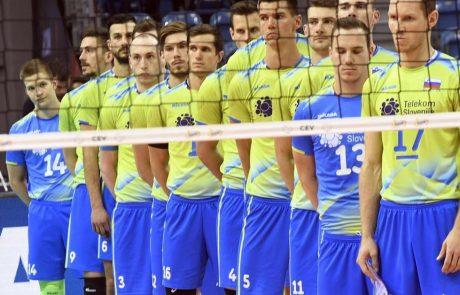 Konec je: Slovenci se z rusko pomočjo poslavljajo od evropskega prvenstva!