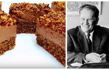 Titov kolač: Recept za sladico, ki se prenaša iz roda v rod