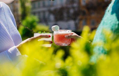 Ljubitelji gina bodo končno prišli na svoj račun: V soboto prihaja Brina, ljubljanski festival džina!