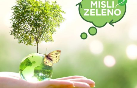Kako je Telemach Slovenija prihranil že 335 ton ogljikovega dioksida