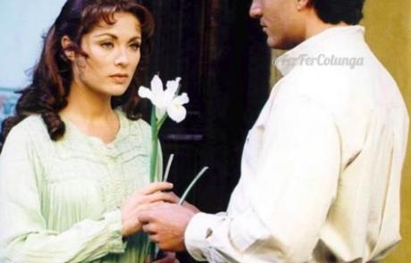 Se ga spomnite iz serije Esmeralda? Fernando Colunga je tudi po 20-ih letih velik zapeljivec
