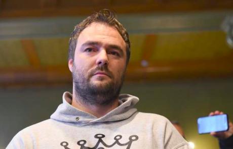 Sebastien Abramov na sodišču ni priznal zahrbtnega umora svojega nekdanjega dekleta
