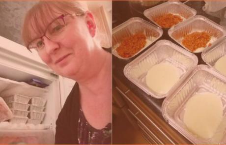Mama dveh otrok je s tem preprostim trikom za kuhanje prihranila veliko denarja – in vsak to lahko