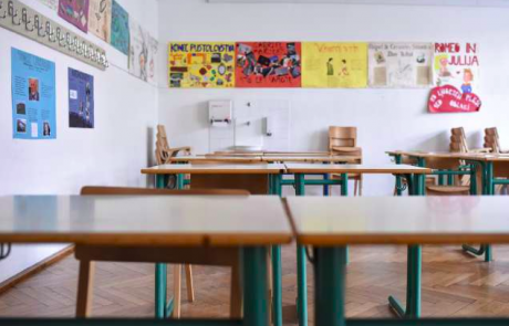 Ob odpiranju šol in vrtcev se ravnateljem odpira veliko vprašanj