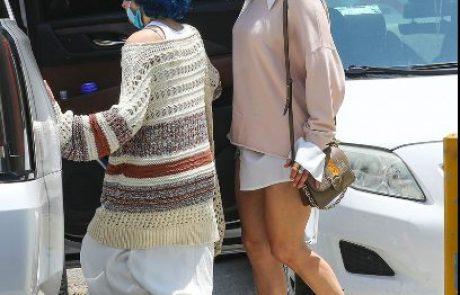 """""""Po kom si tako grda"""": Komentarji na izgled hčerke J.Lo so šli predaleč"""
