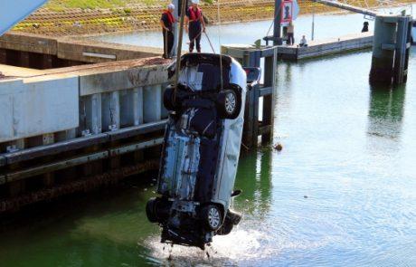 Ko nesposoben voznik misli, da je v filmu Hitri in drzni, se zgodi to … (video)