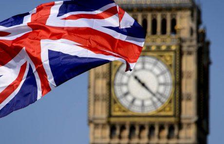 London bo poslancem razkril sporno študijo o posledicah brexita