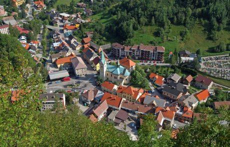Priprave na 62. koroški turistični teden v Črni v polnem teku