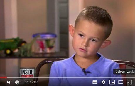 Starša sta svojemu 6-letnemu sinu dovolila lepotno operacijo ušeš in njegovo življenje se je drastično spremenilo …