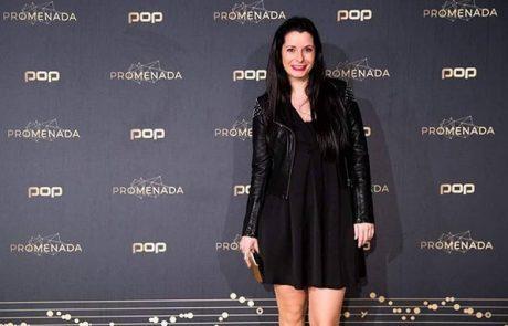 Jana Morelj javnosti pokazala svojo hčerko