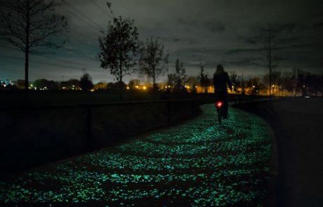Zakaj zelena prestolnica Ljubljana še nima takšnih kolesarskih poti?