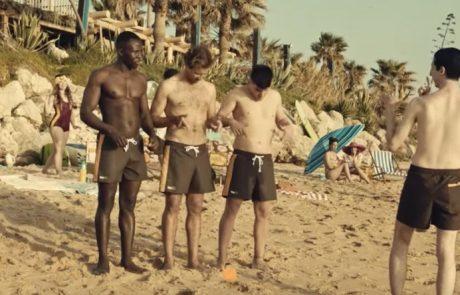 Pornhub predstavil rešitev za spontano erekcijo na plaži