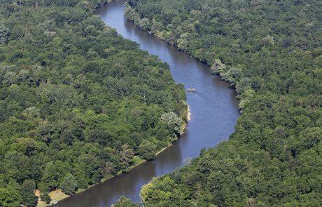 Na festivalu Rešimo Muro! pozivi proti postavitvi hidroelektrarn