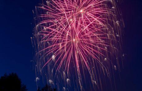 V uredništvu Maribor24.si vam želimo srečno novo leto!