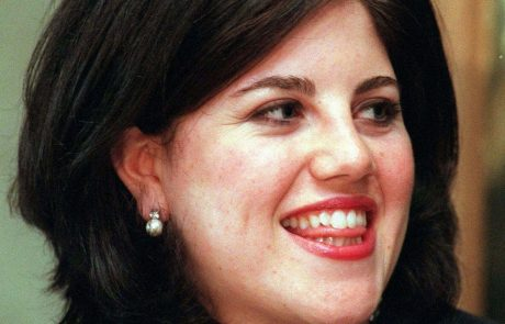Vas zanima, kakšna je Monica Lewinsky videti danes? (foto)