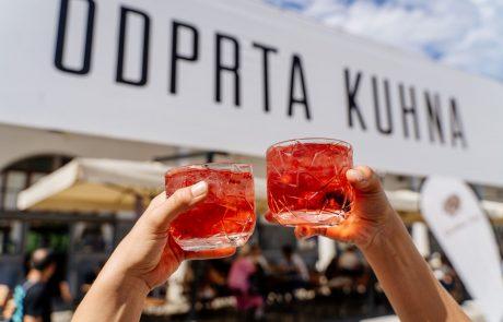 Končno: Odprta kuhna se na Pogačarjev trg v Ljubljani vrača v petek, 21. maja