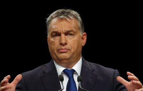 EU zaradi spornega visokošolskega zakona sprožila pravni postopek proti Madžarski