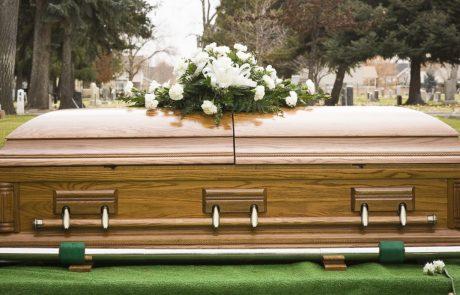 """""""Bi zame naredili lažen pogreb?"""""""