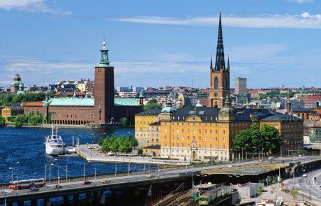 Švedskem sledila danskemu vzgledu in odpravlja večino protikoronskih omejitev