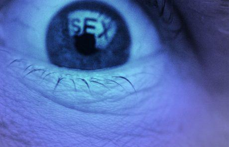 5 znakov, da si spolni odvisnik