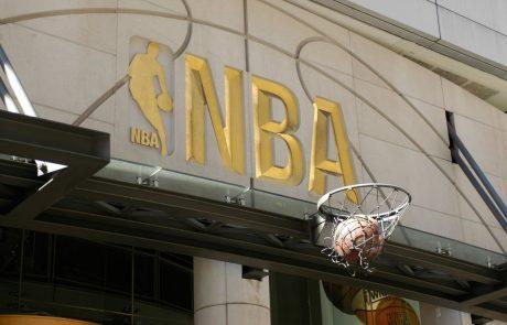 V NBA predstavili načrt za sezono 2020/21