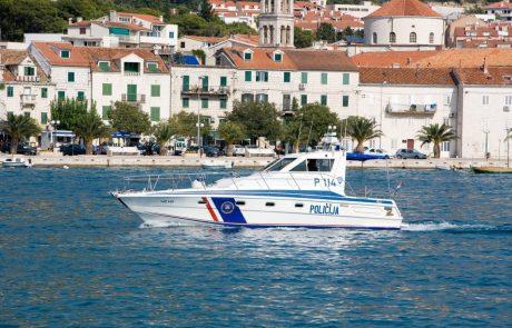 Iz morja pred Porečem izvlekli moško truplo; morda gre za pogrešanega 47-letnega Slovenca