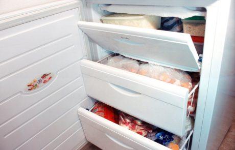 V izklopljeni zamrzovalni skrinji v kleti ene do dunajskih stanovanjskih hiš odkrili razpadajoče truplo