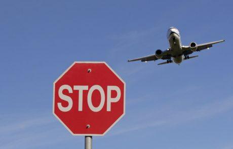 Države po pojavu novega seva koronavirusa uvajajo oz. razmišljajo o prepovedi letov iz Velike Britanije