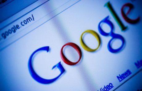 Google namerava v prihodnjih petih letih v digitalizacijo Afrike vložiti milijardo dolarjev