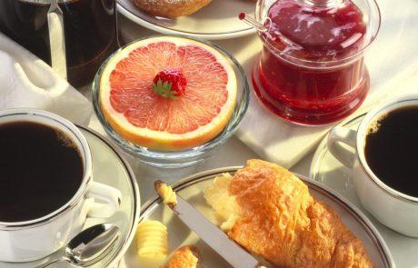 3 najslabše vrste zajtrka, ki bi se jim morali izogniti!