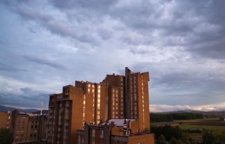 Eko sklad bo spodbujal celovite prenove večstanovanjskih stavb