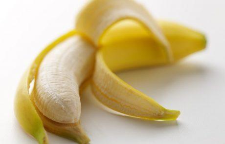 Veste, čemu služijo neprijetne nitke na banani, ki jih običajno odstranimo in zavržemo?