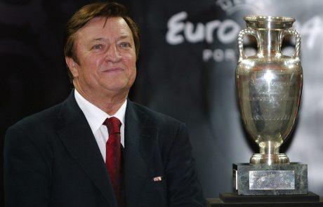Za posledicami koronavirusa umrl legendarni nogometni trener Otto Barić