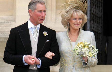 Podlegel pritiskom: Princ Charles se ločuje od Camille?