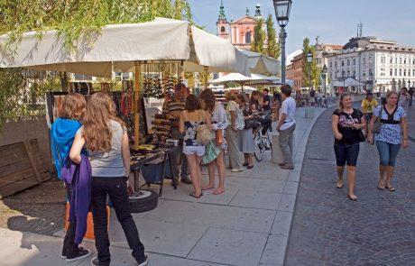 Slovenski BDP v devetih mesecih zrasel za 4,8%