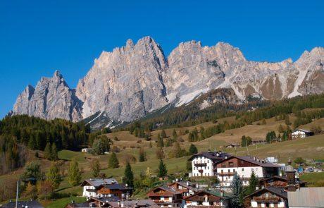 Na Južnem Tirolskem zaradi bombe evakuirali 4000 ljudi