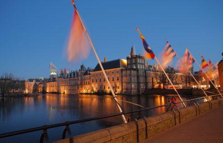Na Nizozemskem že dva meseca neuspešno sestavljajo koalicijo
