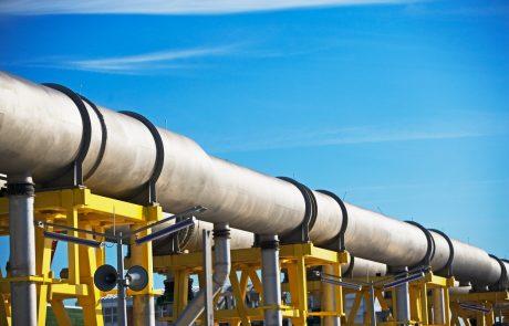 Hekerjem, ki so napadli ameriški naftovod, pobrali polovico odkupnine