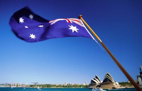 Avstraliji po 28 letih preti nevarnost recesije
