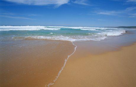 Avstralijo zajel prvi vročinski val tega poletja