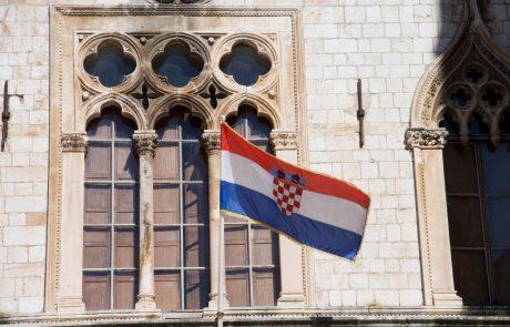 Na Hrvaškem 25. junij ne bo več dan državnosti