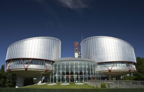 ESČP: Rusija mora gruzijskim državljanom plačati 10 milijonov evrov
