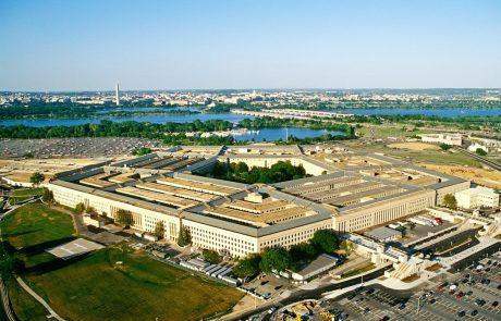 Ameriška vojska objavila video operacije, v kateri je bil ubit Bagdadi